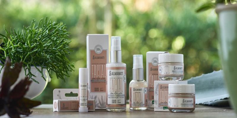 5 motivos para consumir cosméticos orgânicos   Nosso Foco